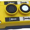 Handhållet Manöverdon med 2 knappar